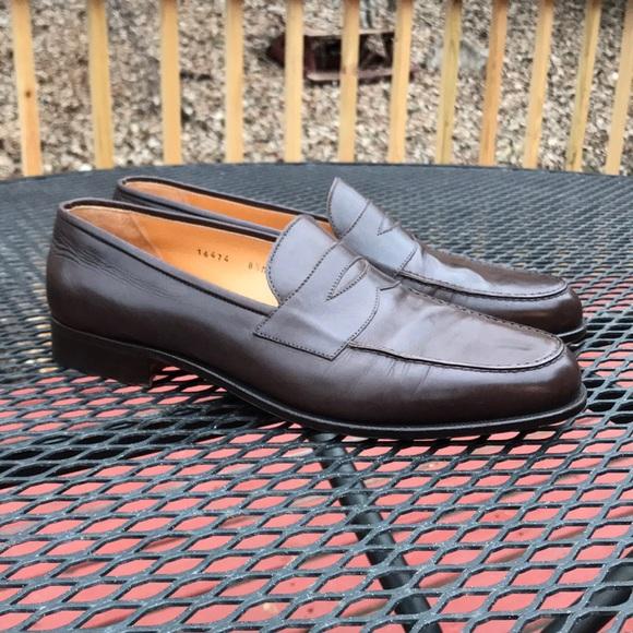e24ab5405cdc6 Gravati for Bergdorf Goodman Shoes | 85m Classic Loafers | Poshmark